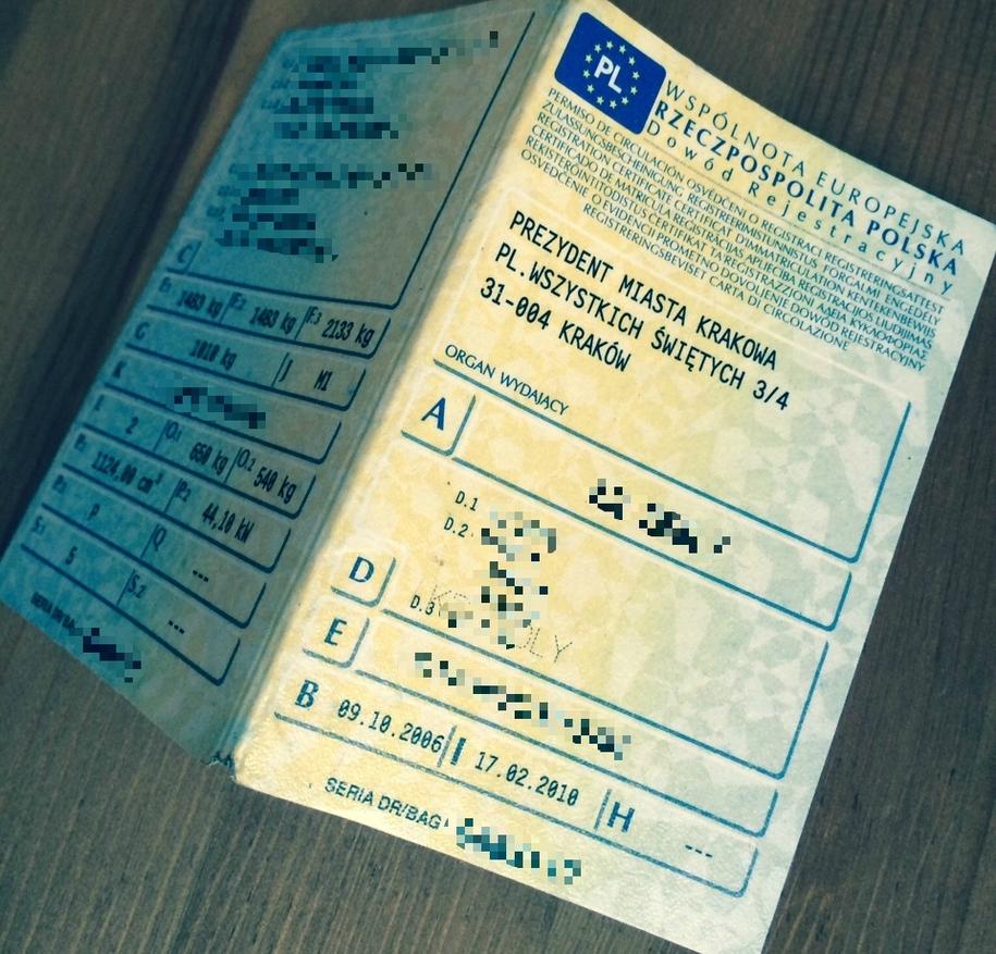 Na razie nie wiadomo, kiedy nowe przepisy zaczną obowiązywać /Agnieszka  Wyderka /RMF FM