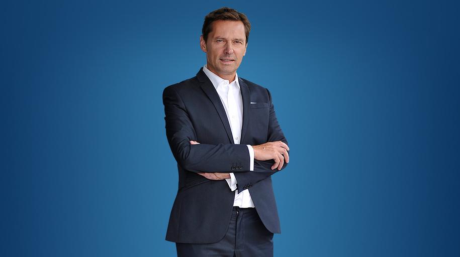 Na rozmowę zaprasza Krzysztof Ziemiec /RMF FM