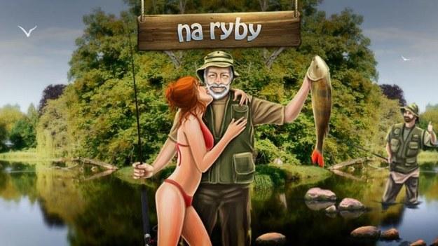 Na Ryby aplikacja android /INTERIA.PL