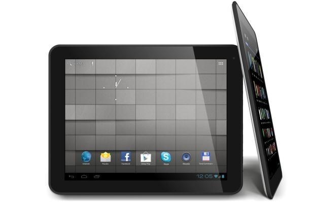 Na rynku pojawi się kolejny tablet ze średniej półki /materiały prasowe
