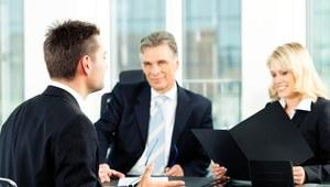 Na rynku pracy jest boom rekrutacyjny