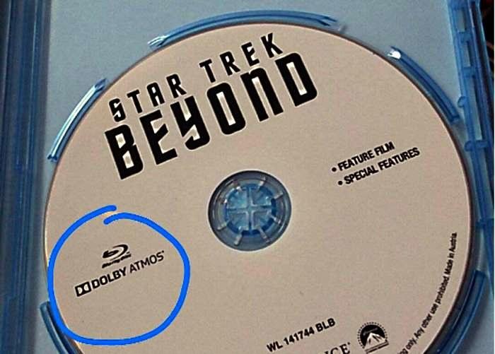 Na rynku znajdziemy coraz więcej filmów wykorzystujących format Dolby Atmos /INTERIA.PL