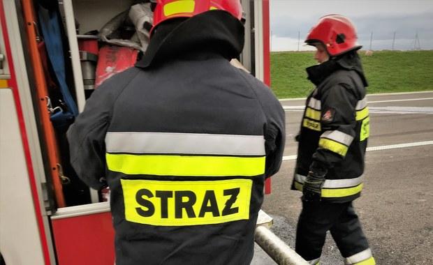 Na Śląsku odkryto nielegalne składowisko odpadów chemicznych