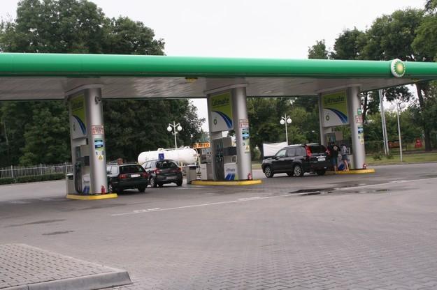 Na stacjach BP przybędzie kawiarni /INTERIA.PL