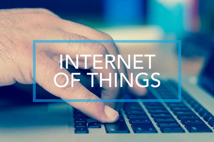 Na świecie jest 6 miliardów urządzeń Internetu Rzeczy /©123RF/PICSEL