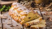 Na święta - tradycyjne ciasto podane inaczej