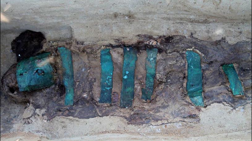 Na Syberii odkryto dwie mumie /fot. Siberian Times /materiały prasowe