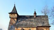 Na szlaku małopolskiej architektury drewnianej