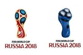 Na teatrze Bolszoj w Moskwie wyświetlono logo piłkarskich mistrzostw świata 2018, które odbędą się w Rosji. W sieci już pojawiły się pierwsze skojarzenia