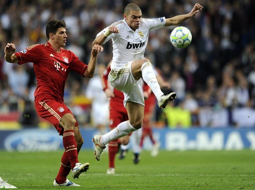 Na transferze Pepe do Realu Porto zarobiło 28 milionów euro /AFP