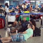 Na tym lotnisku może wydarzyć się wszystko