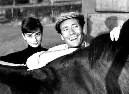 Na wielkim ekranie zobaczyć będzie można m.in.  Audrey Hepburn /AFP