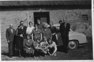 Na wizytę ciotki Zofii