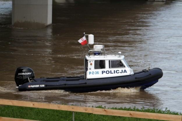 Na wodzie też można stracić prawo jazdy / Fot: Jan Kucharzyk /East News