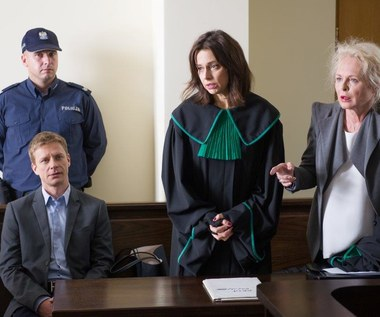 """""""Na Wspólnej"""": Dramat prawniczki"""
