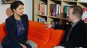 """""""Na Wspólnej"""": Marta zostanie dziennikarką tabloidu?"""