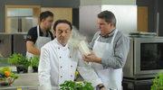 """""""Na Wspólnej"""": Michel Moran od kucharza do aktora!"""