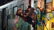 """""""Na Wspólnej"""": Olaf wyleci z rozpędzonego pociągu!"""