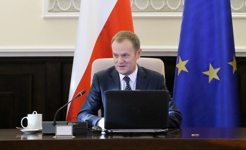 Na wtorkowym posiedzeniu Rada Ministrów przyjęła pakiet dla seniorów. /Paweł Supernak /PAP