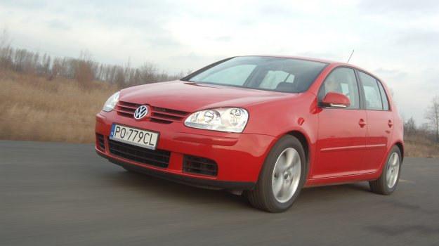 Na zakup turbodiesla w dobrym stanie trzeba przygotować ok. 25 tys. zł. Za 30 tys. zł można kupić wersję 4Motion. /Motor