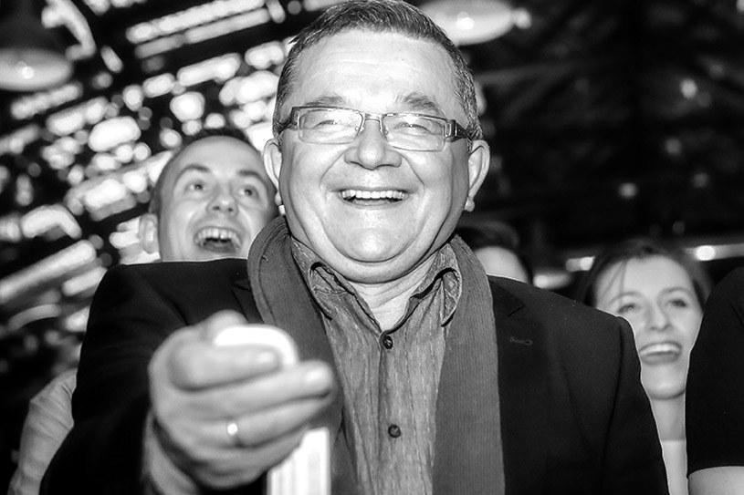 Na zawsze zapamiętamy Twój uśmiech, Dzimku /INTERIA.PL