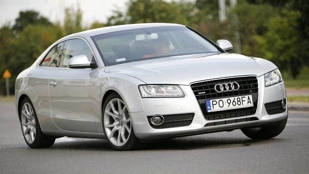 Używane Audi A5 2007 Magazynauto Interia Pl Testy I