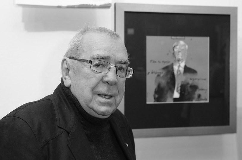 Na zdjęciu archiwalnym Waldemar Świerzy /Michał Wargin /East News