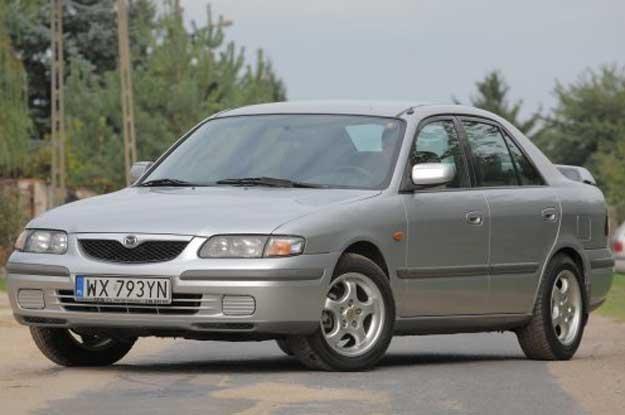 Na zdjęciu model produkowany w latach 1997-99 /
