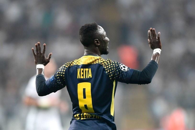 Naby Keita /AFP