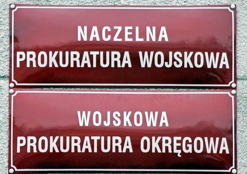 Naczelna Prokuratura Wojskowa /Jan Bielecki /East News