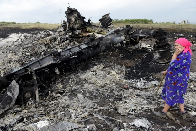 Nad Ukrainą pojawią się drony /AFP