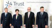 Nad Unią Europejską pojawia się wizja rozpadu