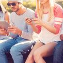 """Nadchodzi era """"cyfrowych najlepszych przyjaciół"""""""