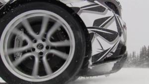 Nadchodzi nowy McLaren Sport Series