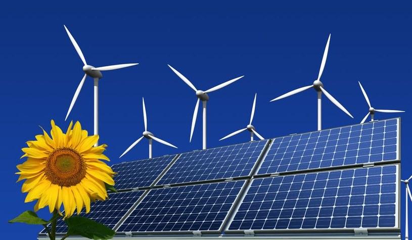 Nadchodzi przełom w produkcji energii elektrycznej? /123RF/PICSEL