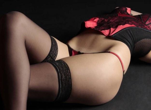 Nadmierna liczba kontaktów seksualnych jej nie służy... /Intimate Medicine