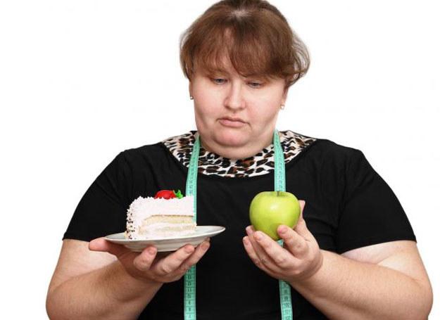 Nadwaga może powodować wiele dolegliwości /123RF/PICSEL