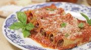 Nadziewane cannelloni (cannelloni ripieni)