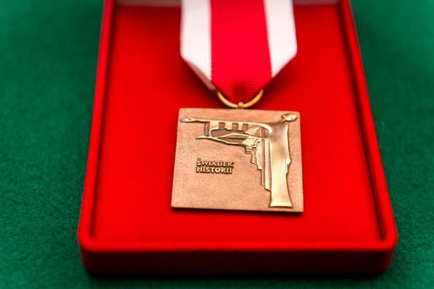 Nagroda przyznawana jest osobom szczególnie zasłużonym dla upamiętniania historii Narodu Polskiego /Tytus Żmijewski /PAP