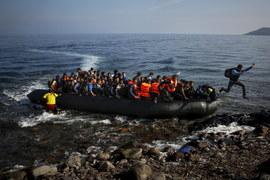 Nagroda Pulitzera za zdjęcia ilustrujące kryzys migracyjny