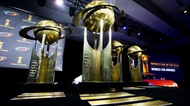 Nagrody w konkursie Światowy Samochód Roku (WCOTY) /wcoty.com