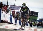 Nairo Quintana nowym liderem Vuelta a Espana