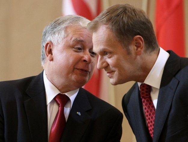 Najbardziej emocjonujący będzie wyścig do Pałacu Prezydenckiego, fot. B. Krupa /East News