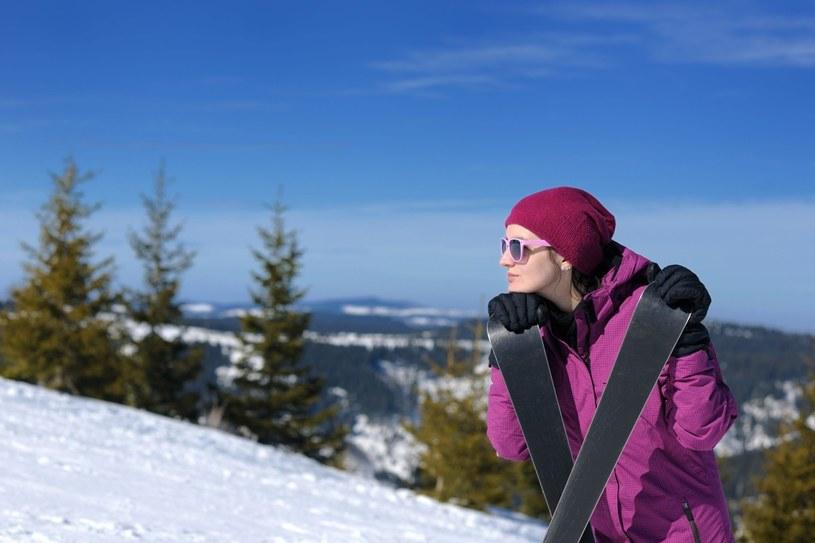 Najbardziej popularne kierunki wyjazdów narciarskich to Włochy i Austria /©123RF/PICSEL