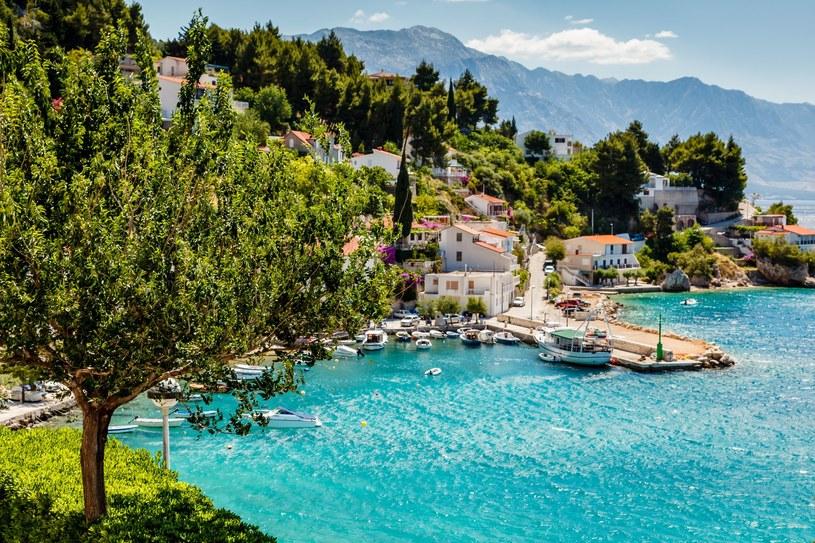 Najbardziej popularnym krajem na zagraniczne wyprawy jest niezmiennie Chorwacja /123RF/PICSEL