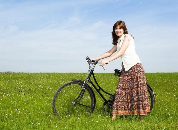 Najbardziej popularnym sportem jest jazda na rowerze /© Panthermedia