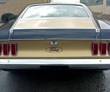 Najbardziej pożądany klasyczny samochód to...