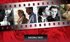 Najbardziej romantyczne filmy świata. Czy rozpoznasz je po kadrze?