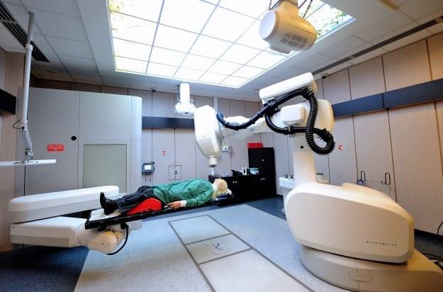 Najbardziej zaawansowane terapie antynowotworowe powinny być skierowane przeciwko rakowym komórkom macierzystym /AFP