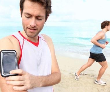 Najciekawsze aplikacje fitness na smartfony